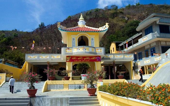 Храм чистой нирваны