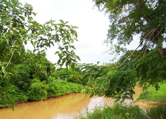 Река Веби-Шебели