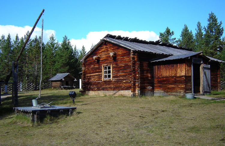 Крупный финский выставочный центр – музей «Сиида»