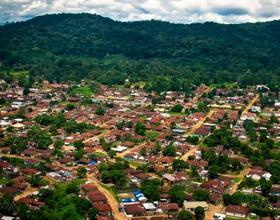 Главные достопримечательности Сьерра-Леоне