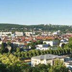 Саарбрюккен: достопримечательности и интересные места