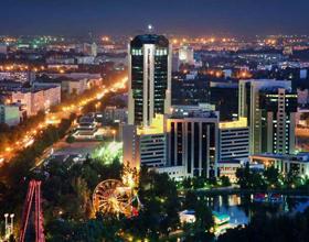Достопримечательности и интересные места Ташкента