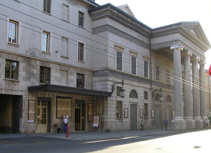 Театр Понкьелли