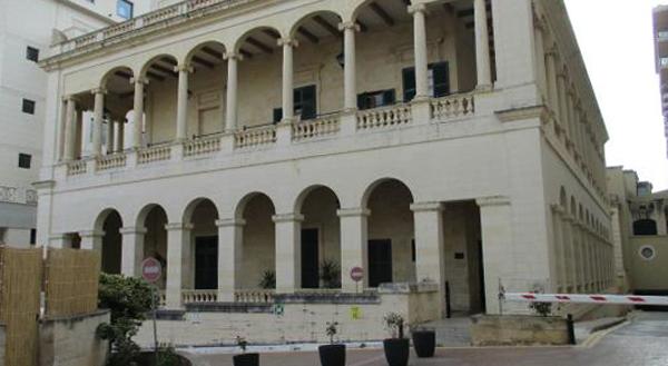 Дворец Капуа
