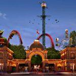 Достопримечательности Тиволи: обзор и фото интересных мест