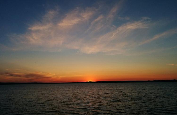 Озеро Торе-Холь