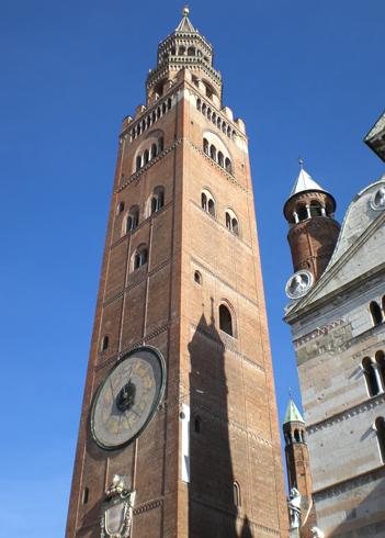 Башня Торразо