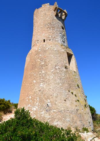 Torre del Guerrero