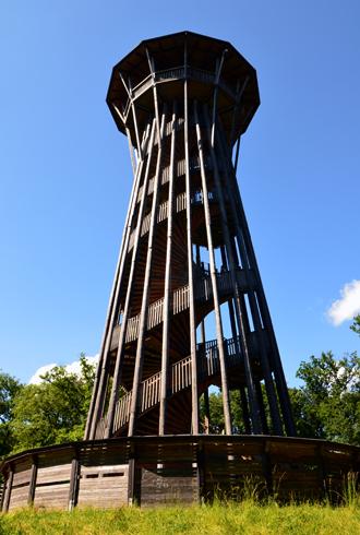 Башня Совабелен