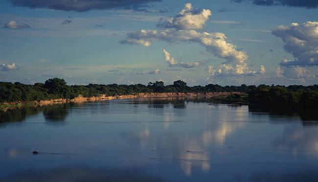 Река Уам