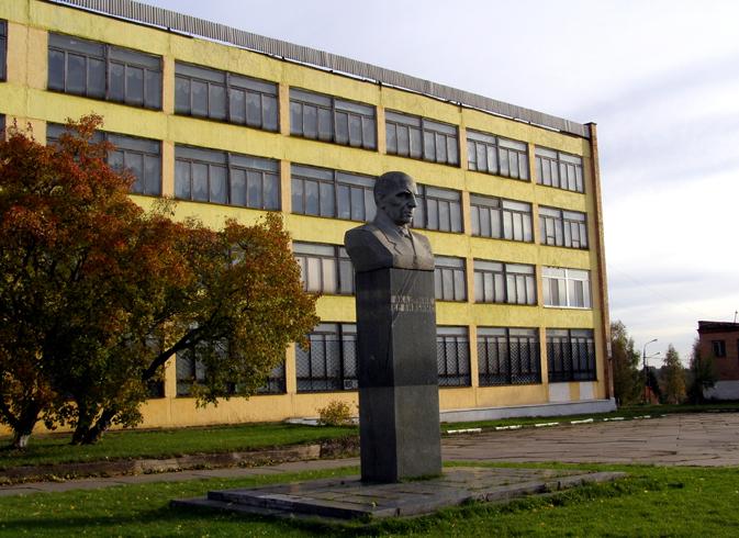 Музей при ВНИИ кормов имени Вильямса