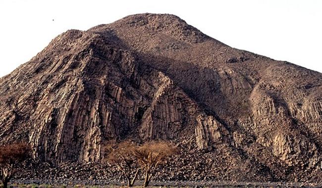 Вулкан Тарсо Вун