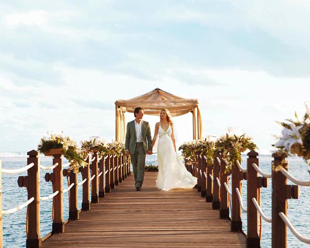 Браки по-маврикийски
