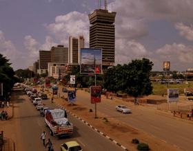 Главные достопримечательности Замбии