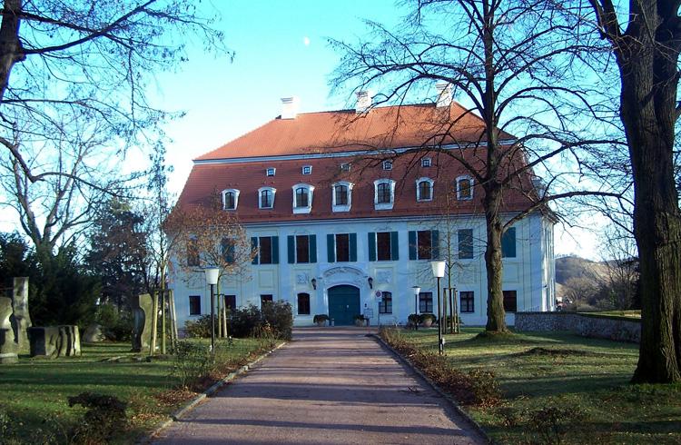 Замок Зибенайхен