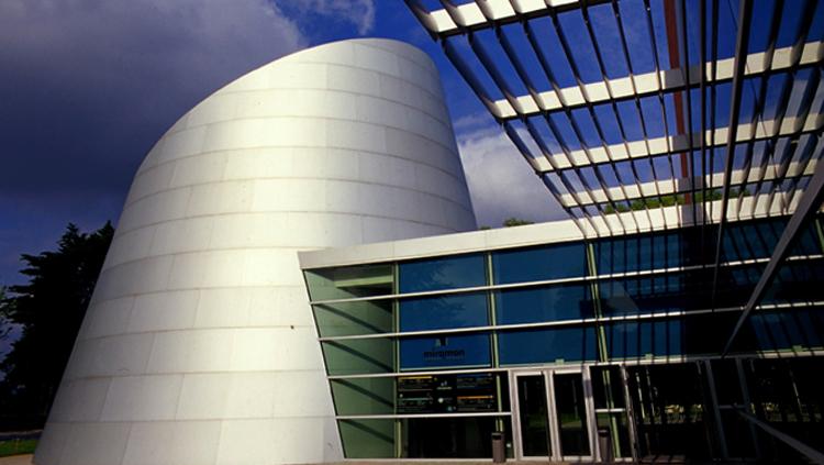Eureka музей науки