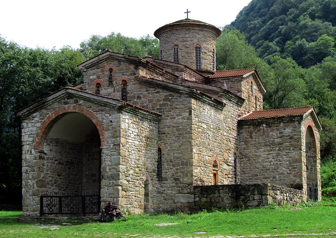 Северный храм