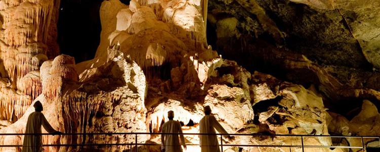Пещера Аль Хута