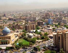 Основные достопримечательности Ирака