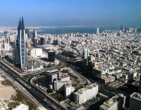 Основные достопримечательности Бахрейна