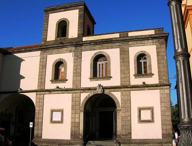 Базилика св. Антонино