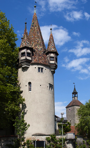 Башня Воров