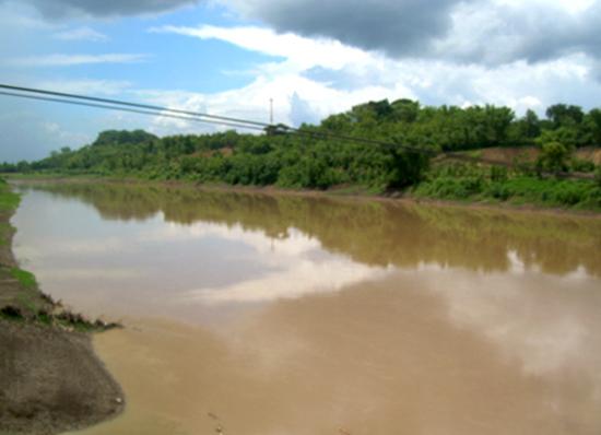 Река Соло