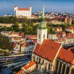 Достопримечательности и красивые места Братиславы: фото и описание