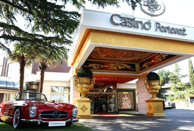 Гранд-казино «Порторож»
