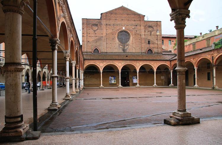 Санта Мария дей Серви