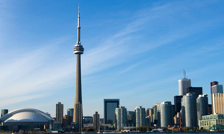 «CN Tower»