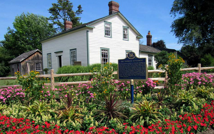 Исторический музей Scarborough