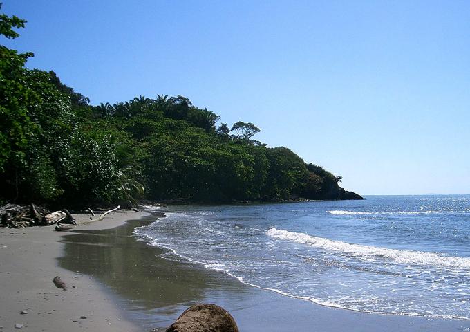 Национальный парк Жанетт Кавас