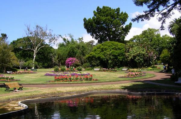 Парк Домейн