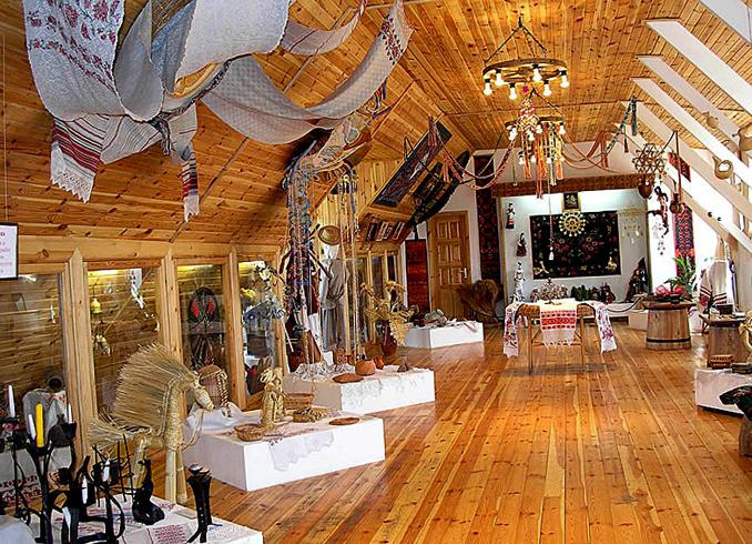 Этнографическая галерея