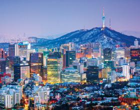 Главные достопримечательности Сеула