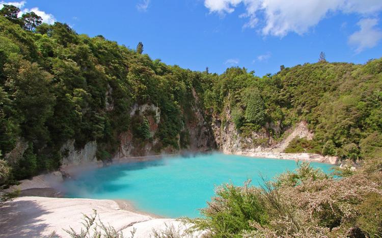 Долина Уаимангу