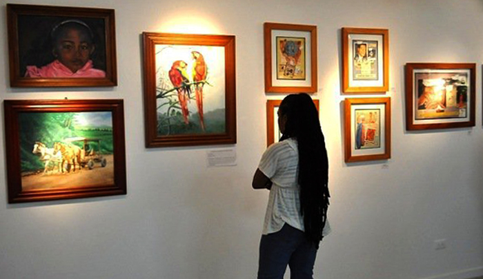 Галерея современного искусства Имидж-Фактори