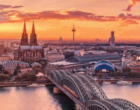 Главные достопримечательности Германии