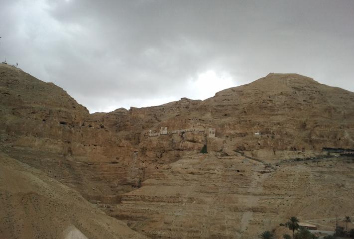 Гора Искушения