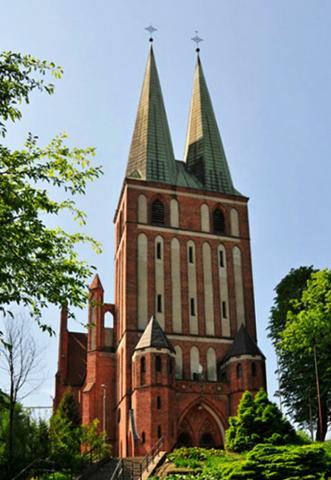 Гарнизонный костел Богоматери Королевы Польской