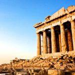 Достопримечательности Греции: обзор, фото и описание