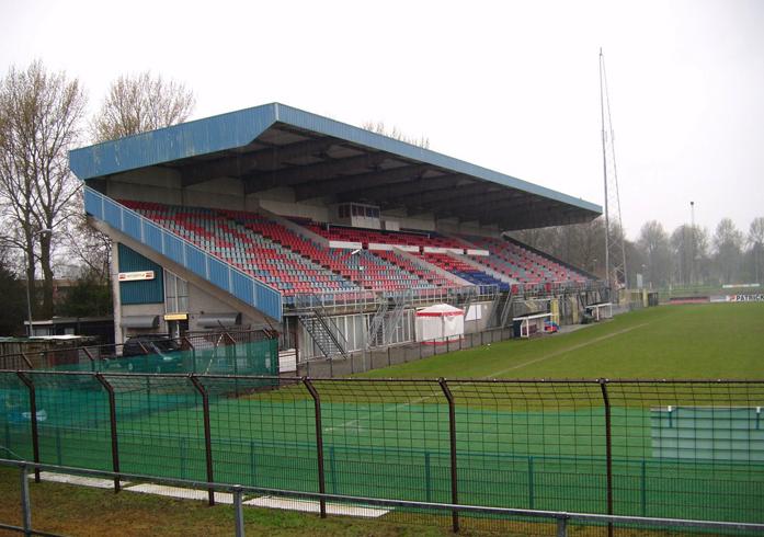 Стадион Хаарлем