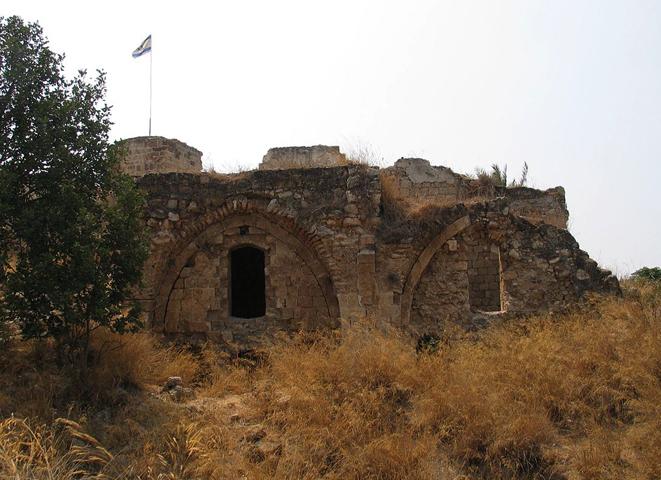 Замок Какун
