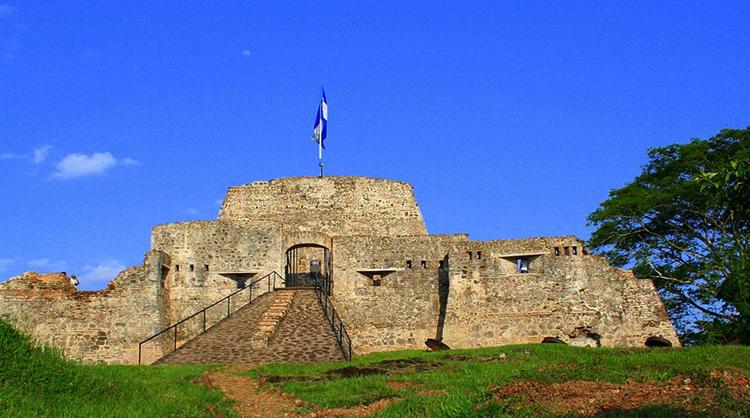 Крепость Непорочного Зачатия