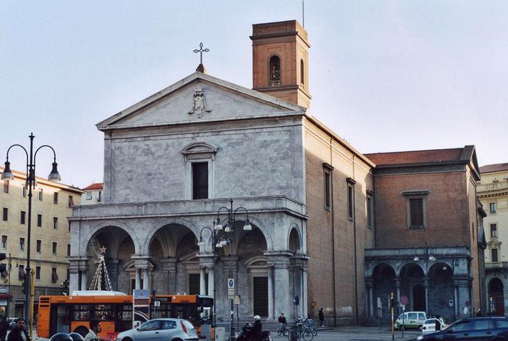 Кафедральный собор Святого Франциска