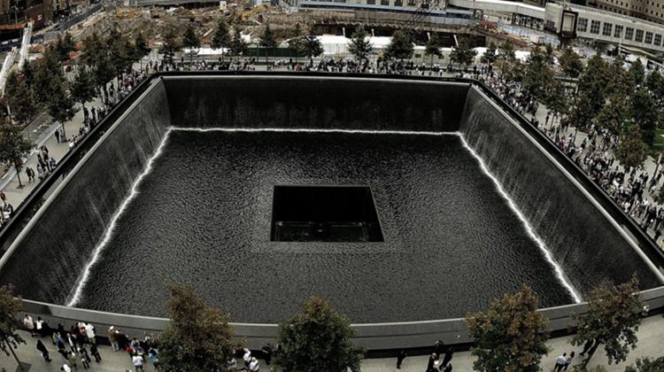 Мемориал 9/11