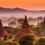 Мьянма: достопримечательности и красивые места