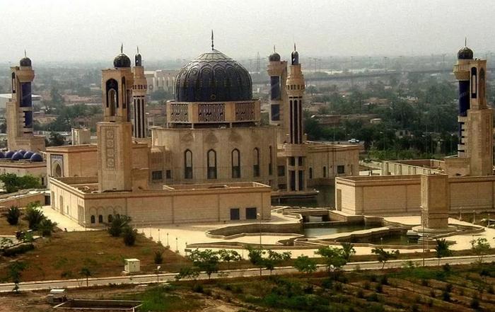 Мечеть Умм-аль-Махар