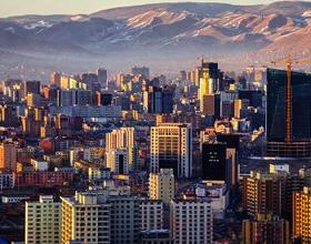 Знаменитые достопримечательности республики Монголия